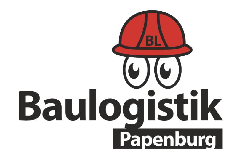 Baulogistik Papenburg
