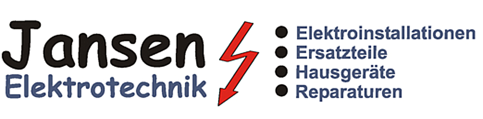 Jansen Elektrotechnik